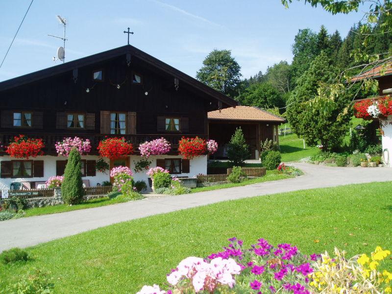 Ferienhaus Stipfing (mit Frühstückskorb)