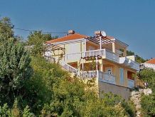 Ferienwohnung Villa Nelica