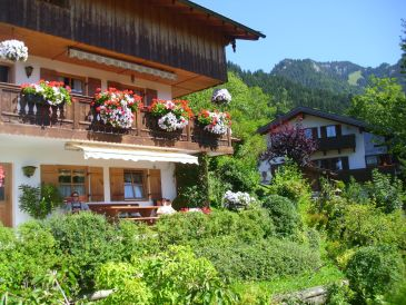Holiday apartment Daller