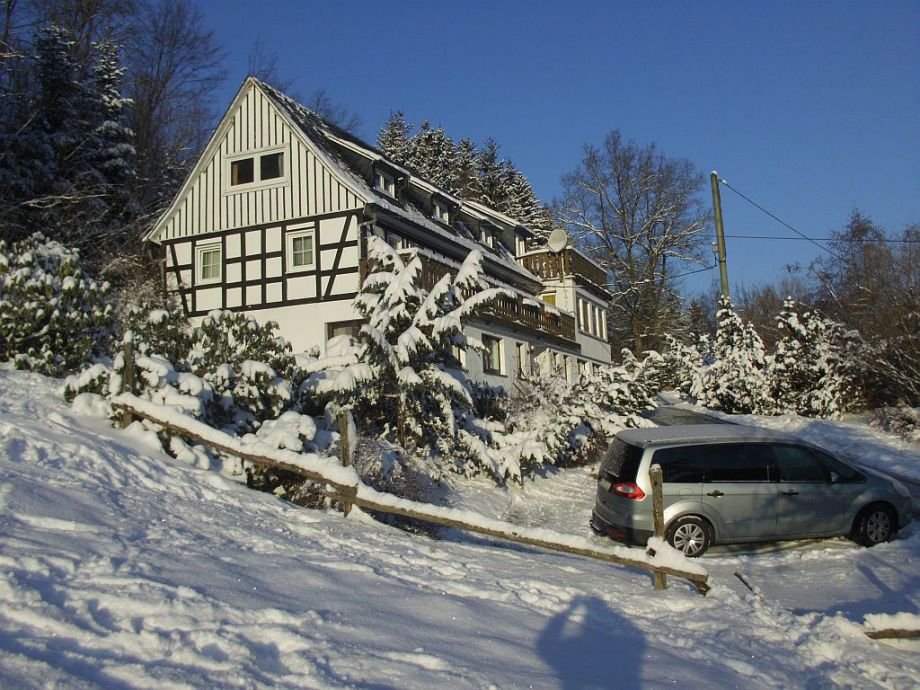 Winterzauber 2013