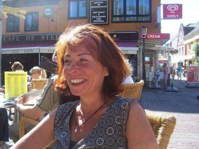 Ihr Gastgeber Nicole De Lucia