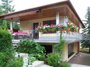 Ferienhaus Neef