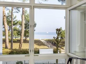 Holiday apartment Meeressymphonie - in Villa Frigga