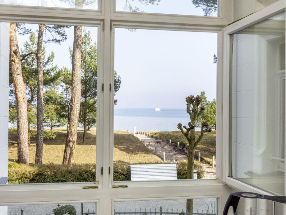 Außenaufnahme Meeressymphonie - in Villa Frigga