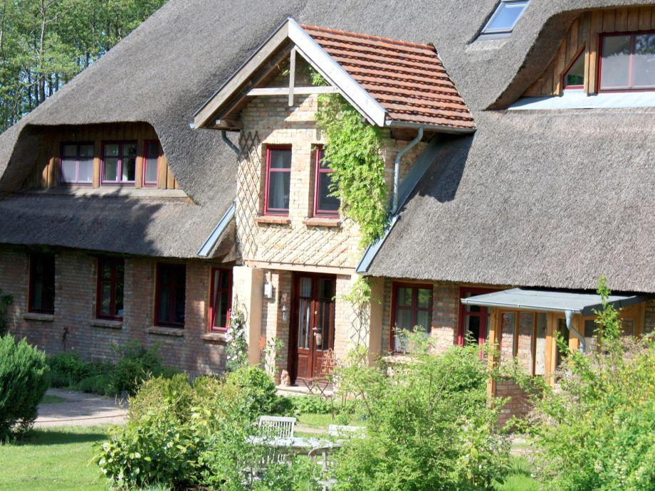 Der Holthof  in einer wunderbaren Landschaft