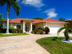 Villa Sunset at the Palms