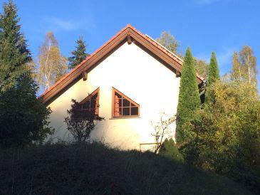 """Ferienhaus """"Zum Zaunkönig"""""""
