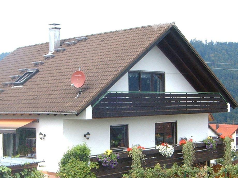 """Haus """"Werner Bäuerle"""""""