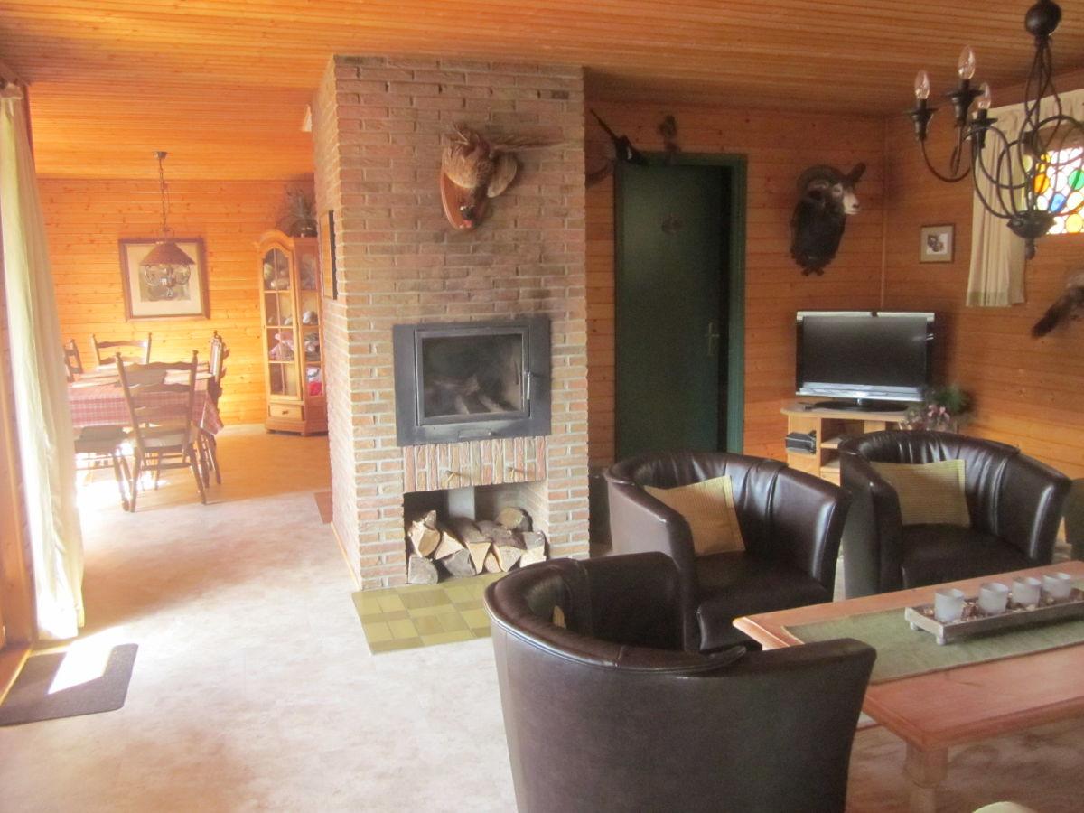 ferienhaus jagdhaus holtebock winterberg sauerland frau birgit hunold. Black Bedroom Furniture Sets. Home Design Ideas