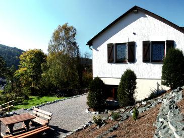 Ferienhaus Jagdhaus Holtebock