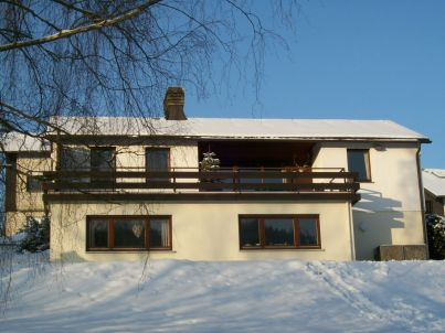 Jagdhaus Holtebock