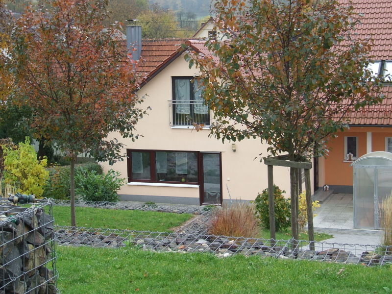 Holiday house Bischof