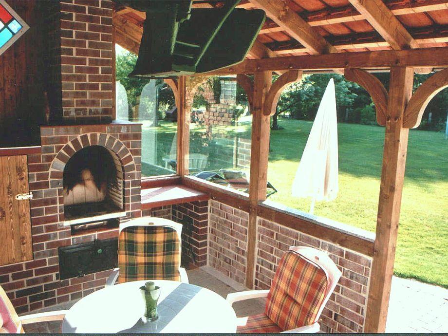 ferienwohnung nr 3 auf dem bauernhof lausitz seenland familie hartmut fichert. Black Bedroom Furniture Sets. Home Design Ideas