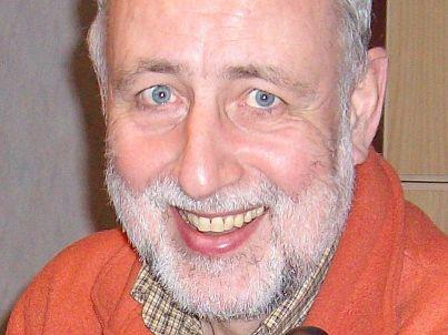 Ihr Gastgeber Hartmut Fichert
