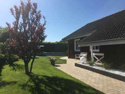 Sommerhaus Kronsgaard