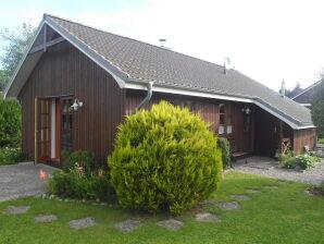 Ferienhaus Sommerhaus Kronsgaard