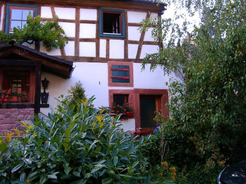 Ferienwohnung am Breitenberg