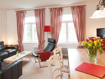Holiday apartment Fresenholt