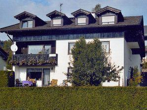 Ferienwohnung Hartl, Parterre
