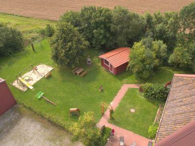 Feldblick - im Landhaus Haan