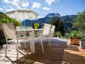 Holiday apartment Blanz - Hochvogel