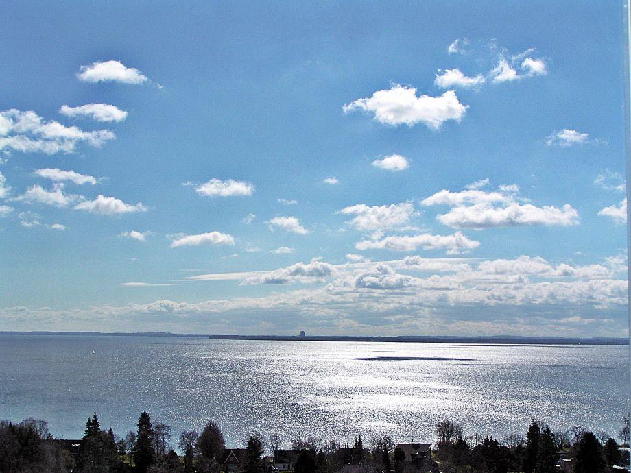 Panorama-Meerblick! Genießen Sie einfach!
