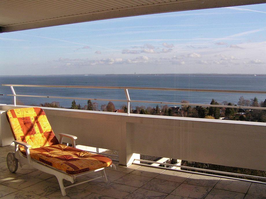 ferienwohnung wellness penthouse meeresblick ostsee festland familie bernd christ. Black Bedroom Furniture Sets. Home Design Ideas