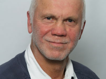 Ihr Gastgeber Dr. Frank Eichhorn