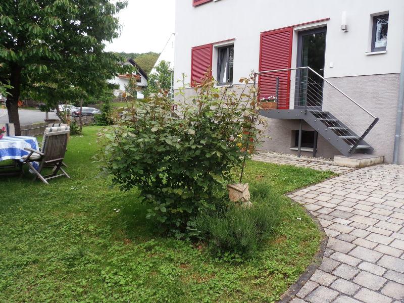 Ferienwohnung Weidenbaum