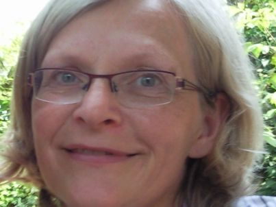 Ihr Gastgeber Sabine McGrath