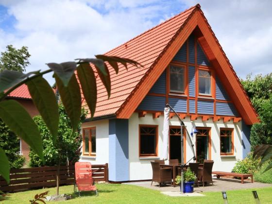 Ferienhaus Lüerßen Lindenhopsweg, Steinhuder Meer - Frau Kirsten Schmid