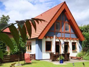 Ferienhaus Lüerßen Lindenhopsweg