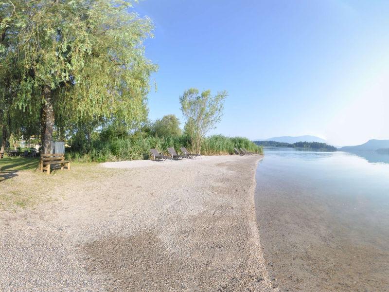 Ferienwohnung - am Faaker See KARGLHOF