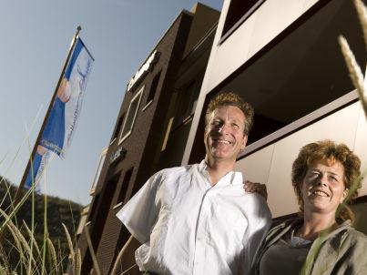 Ihr Gastgeber Marcel und Annet Tabeling - Verhuurburo Callantsoog -