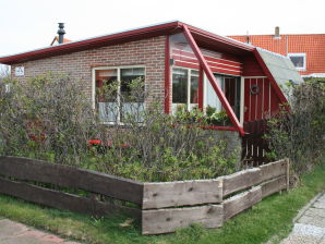 Bungalow Préviniareweg 20-22-24