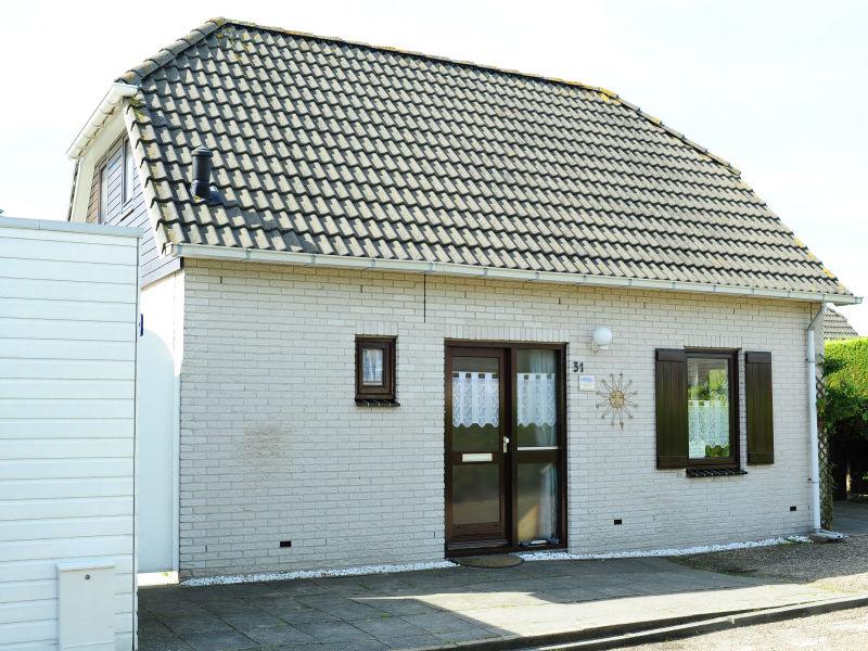 Holiday house Huijsmansverhuur Type B Comfort Grevelingen 31