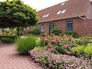 Ferienwohnung Kringeldreiher auf dem Bauernhof - Kastanienhof