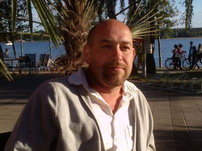 Ihr Gastgeber René Plodeck