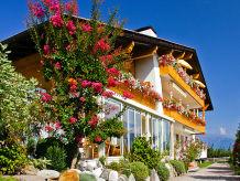 Ferienwohnung 3 in der Residence Kronstein Tisens