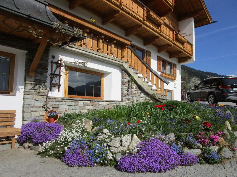 Ferienwohnung Haus Sunnbichl