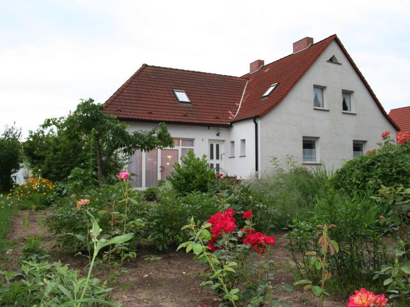Ferienwohnung 1 - Nahe am Badestrand - in Waren an der Müritz