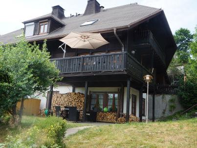 Ferienwohnung Haus Börner