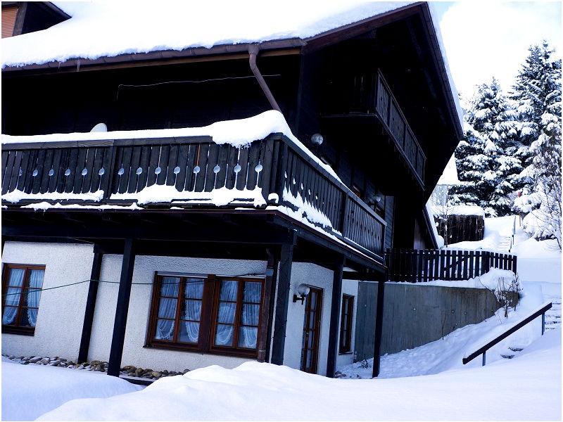 Holiday apartment Ferienwohnung Haus Börner