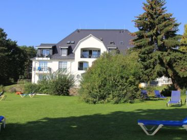 Apartment Residenz am Balmer See
