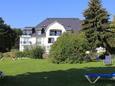 Residenz am Balmer See