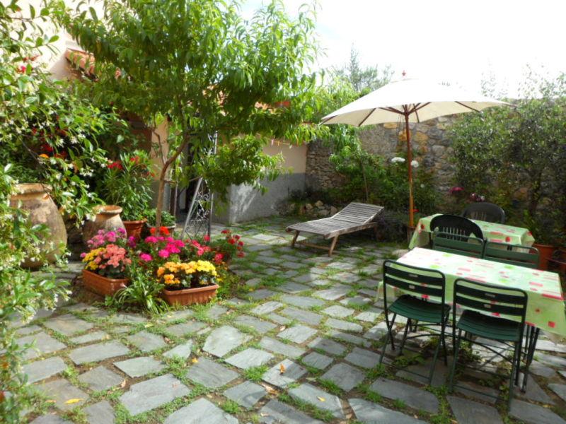 Ferienwohnung Pugliola di Lerici