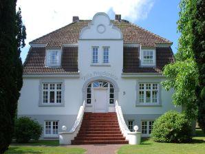 """Ferienwohnung """"Villa Friedericia"""" - Whg. 04"""