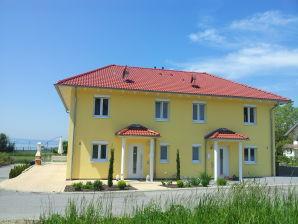 Ferienhaus Villa Bodenseeblick