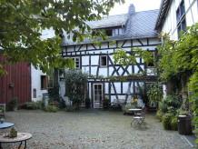 "Apartment ""BambusVersteck"" im Fachwerkhof"
