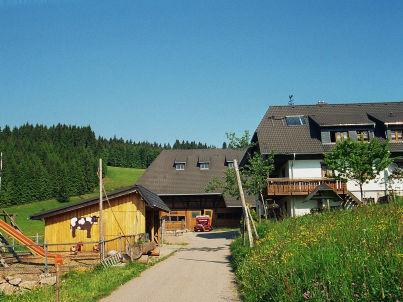 1 Bauernhof Kleinklausenhof